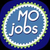 MOjobs icon