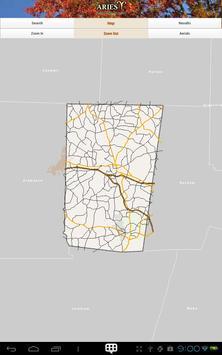 ARIES - Orange County NC apk screenshot