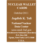 Nuclear Wallet Cards icon