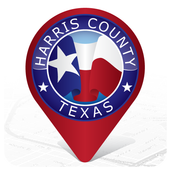 Harris County Campus Guide icon