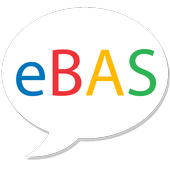 eBAS Message Notification icon