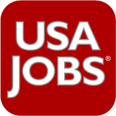 USAJOBS (beta) icon