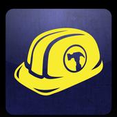 La. Contractor icon