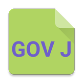 Gov Jobs icon