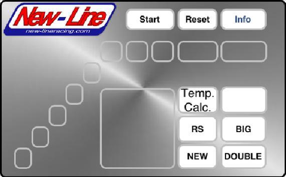 New Line Radiator Set-up apk screenshot