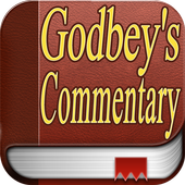 Godbey's Bible Commentary icon