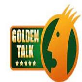 Golden Talk Dialer icon