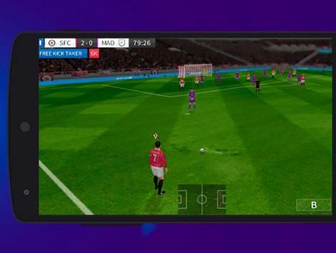 Guide for Dream League Soccer apk screenshot
