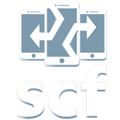 SMS Call Forwarding F icon