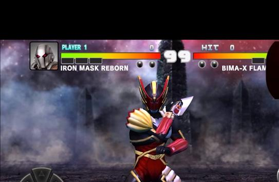 tips SATRIA GARUDA BIMA X apk screenshot