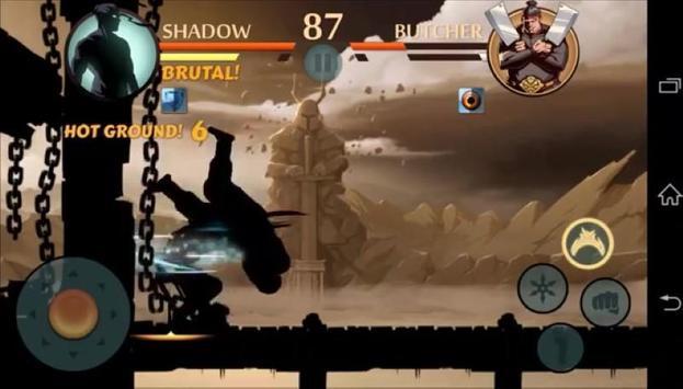 Guide Of ShadowFight 2 apk screenshot