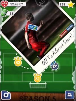 Jz: Score! Hero Guide apk screenshot
