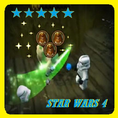 BEST LEGO STAR WARS 4 TRICK icon