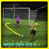 SOCCER FIFA 17 TRICK icon