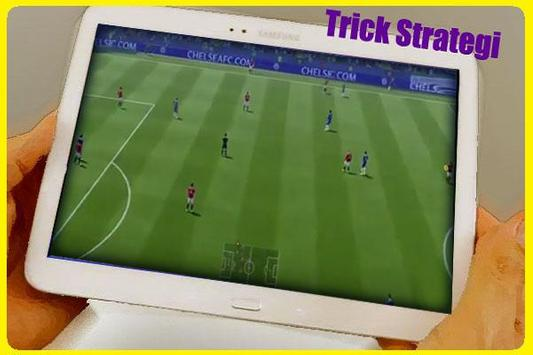 SOCCER FIFA 17 TRICK poster