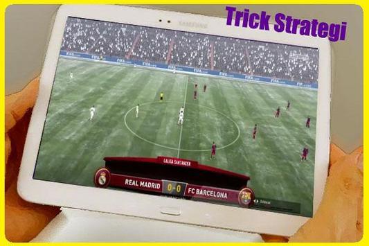 SOCCER FIFA 17 TRICK apk screenshot