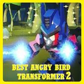 TIPS ANGRY BIRD TRANSFORMER 2 icon
