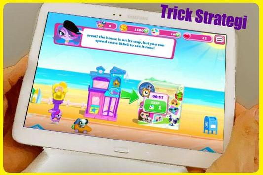 TIPS LITTLEST PET SHOP 2 apk screenshot