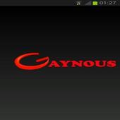 GaynouS icon