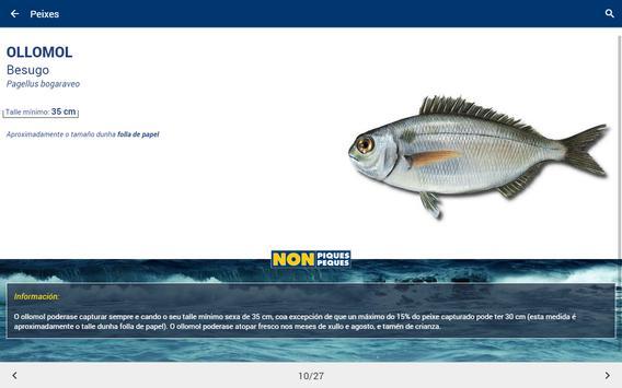 Non piques – Non peques apk screenshot