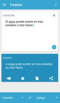 Tradutor Gaio apk screenshot