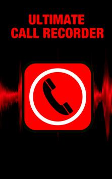 ★Automatic Call Recorder★ poster
