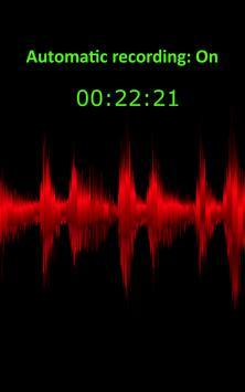 ★Automatic Call Recorder★ apk screenshot