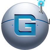 Galaxy Flash Browser icon