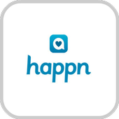 Guide for Happn Dating icon