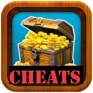 Game Cheats for CoC apk screenshot