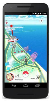 Guide for Poke Go apk screenshot