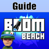 Guides for Boom Beach (Wiki) icon