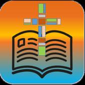 The English Pentecostal Bible icon
