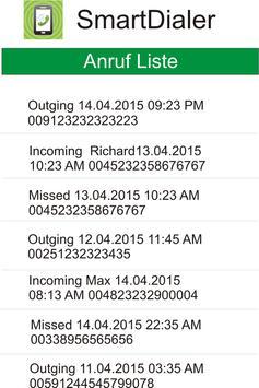 Get2world smart dialer apk screenshot