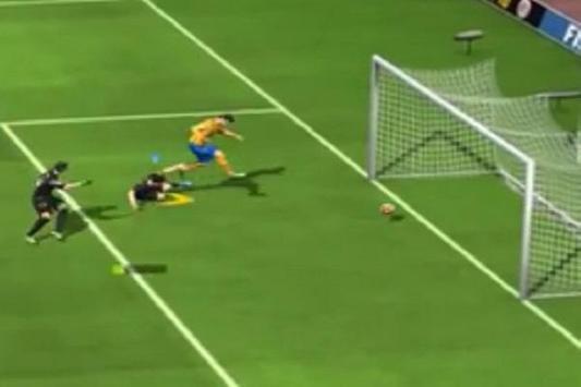 Tips play FIFA 17 apk screenshot