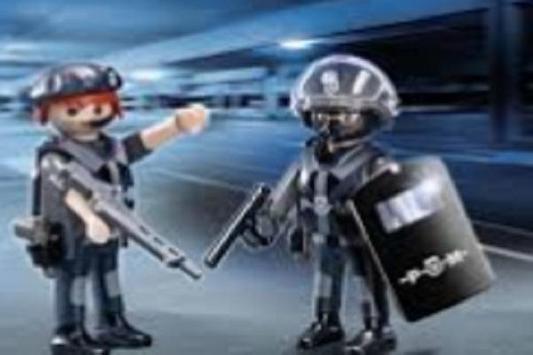 Tips for PLAYMOBIL POLICE apk screenshot