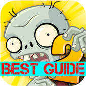 Guide Plant vs Zombies 2 icon