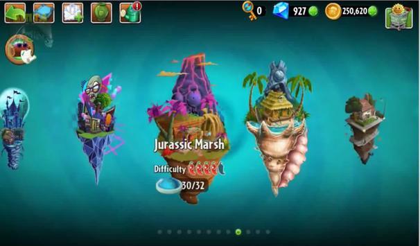Guide Plant vs Zombies 2 apk screenshot