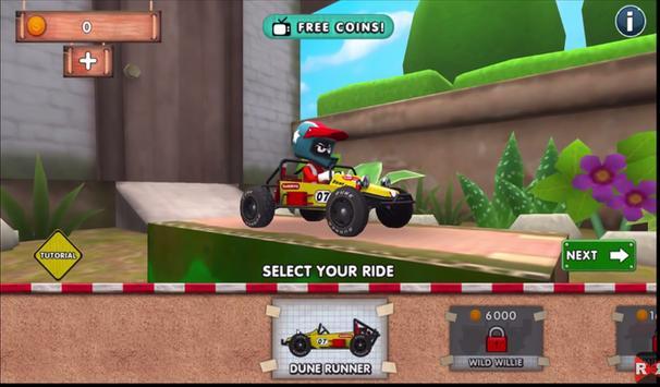 Guide Mini Racing Adventures poster