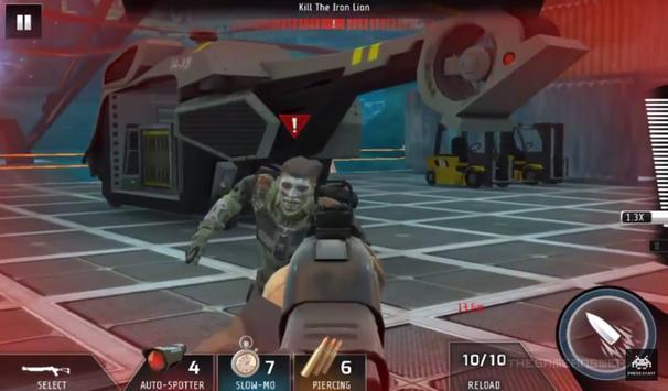 Guide Kill Shot Bravo apk screenshot