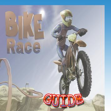 Guide Bike Race Motorcycle poster