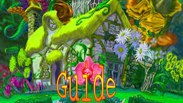 GUIDE BLOSOM BLAST SAGA apk screenshot