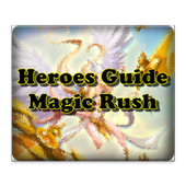 Heroes Guide Magic Rush icon