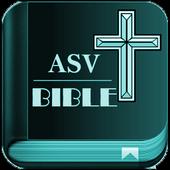 Holy Bible (ASV) icon