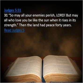 Holy Bible (ASV) apk screenshot