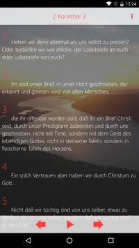 German Bible - Full Audio apk screenshot