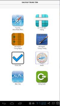 Bibica App Quản lý apk screenshot