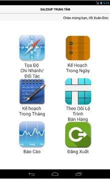 Dai Dong Tien App QL apk screenshot
