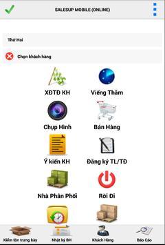 KTG SalesUp apk screenshot