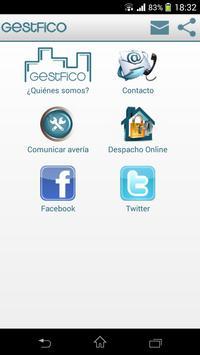Gestfico 2.0 apk screenshot